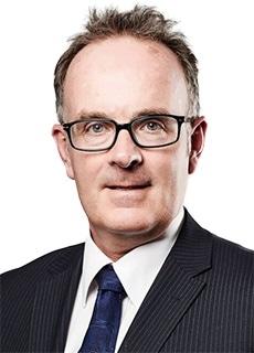 Phil Mackey