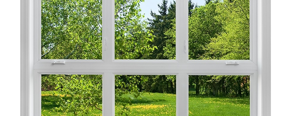 Magnetic Smart Window Could Improve Building Efficiency