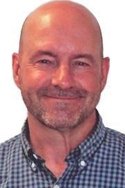 Steve Szymanski