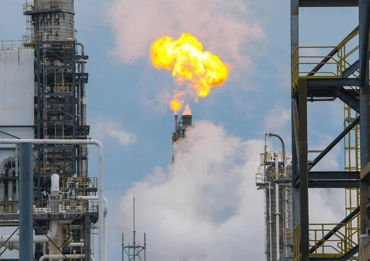 Petrochemical and Organic Chemical Sector Flare Gas Compliance Rules