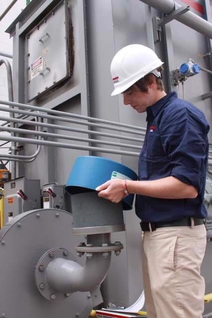 Service and Maintenance Strategies for Environmental Compliance
