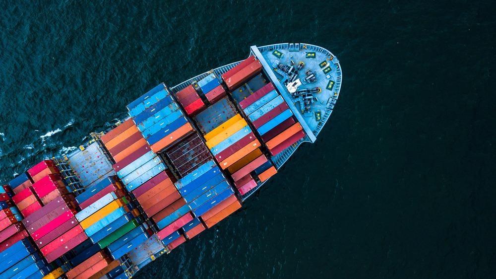 shipping industry, hydrogen