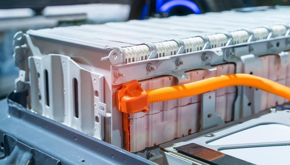 Hydrometallurgical Recycling of Lithium-Ion Batteries