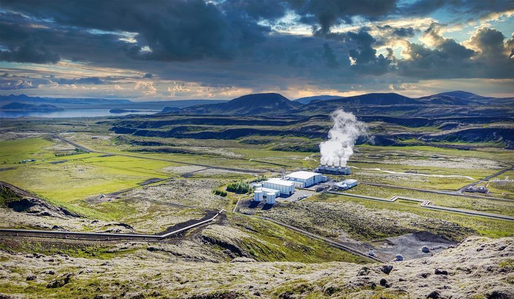 geothermal, renewable energy