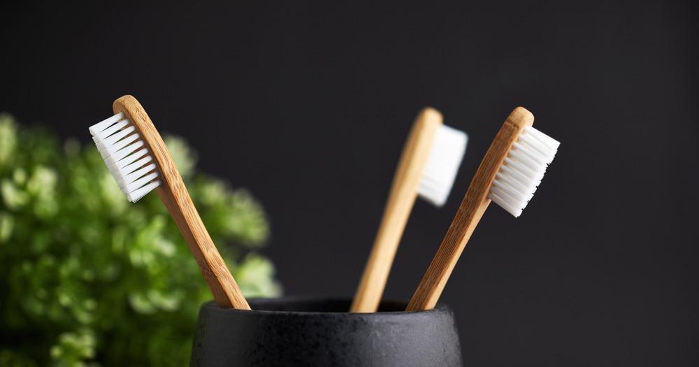 bamboo, plastic alternative