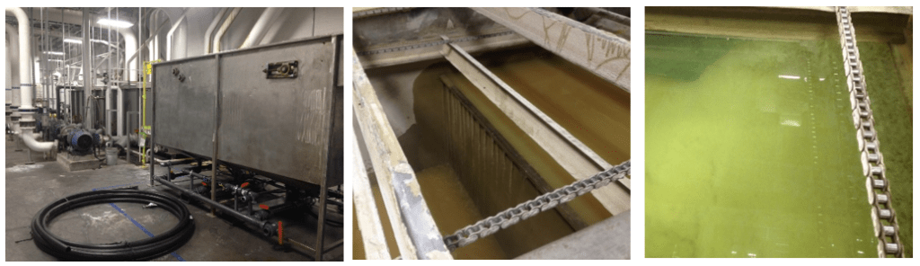 Regenerative Thermal Oxidizer for Industrial Wastewater Treatment