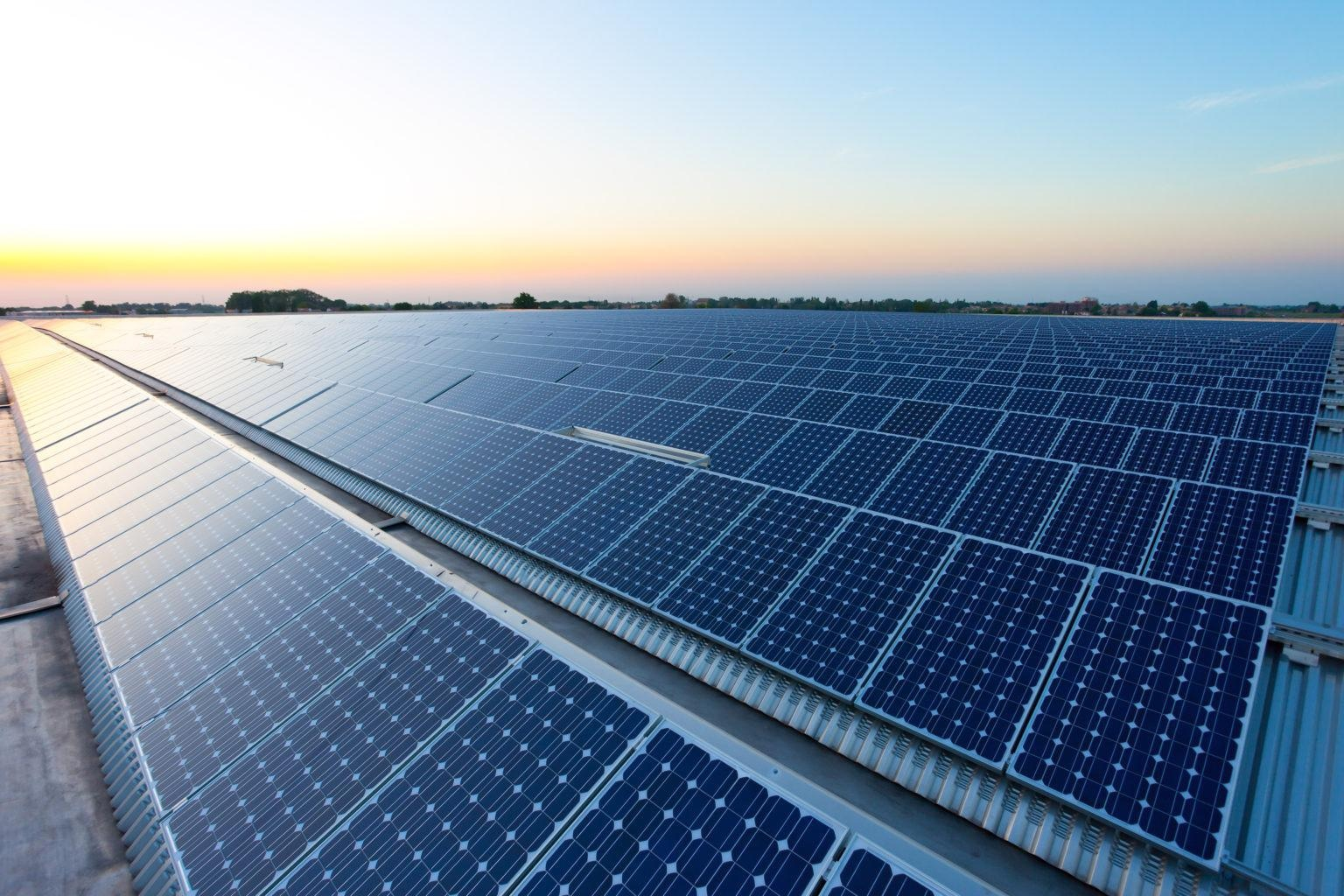 Reflecting on the 2020 Solar Industry