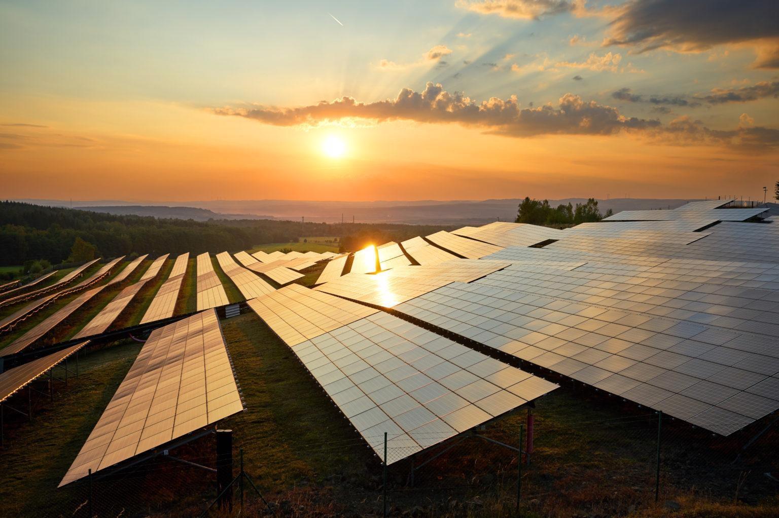 A Guide to Bifacial Photovoltaics