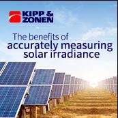 Monitoring Solar Irradiance