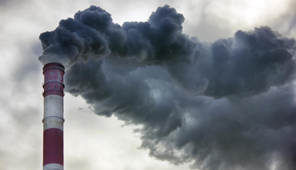 pollution, city pollution, smoke