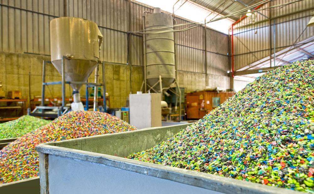 plastics, recycling, circular plastics economy