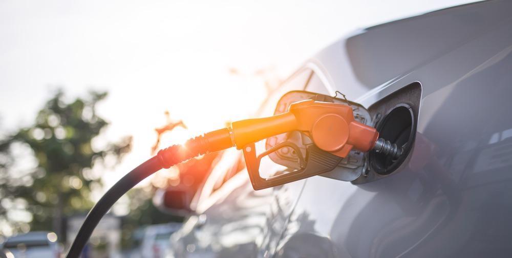leaded petrol
