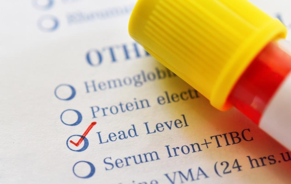 leaded petrol, lead blood test, lead level blood test