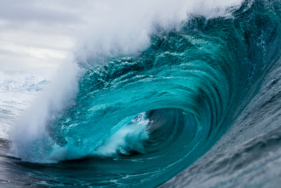 Wave Power - The Theory Behind Ocean Waves