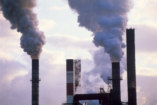 Though a land of opportunity, the USA is a considerable global contributor of carbon emissions into the atmosphere