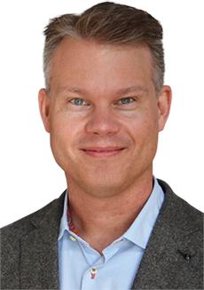 Jesper Kedström
