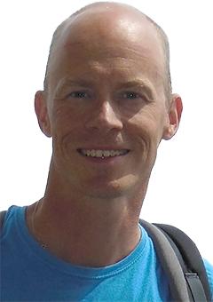 Dr. Michael Cimbritz