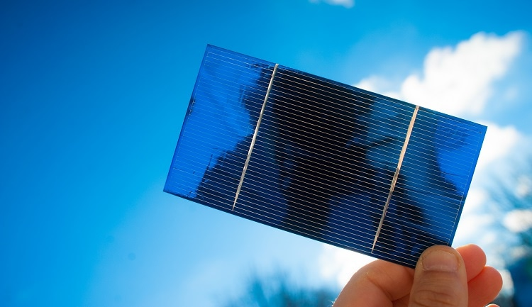 Solar Panels And Semiconductor Materials