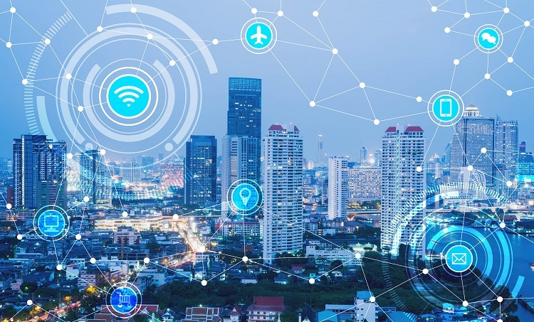 Using IoT to Monitor Smart Cities