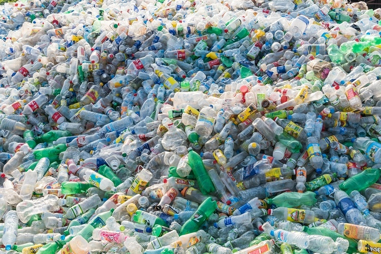 What Counts as Plastic Waste?