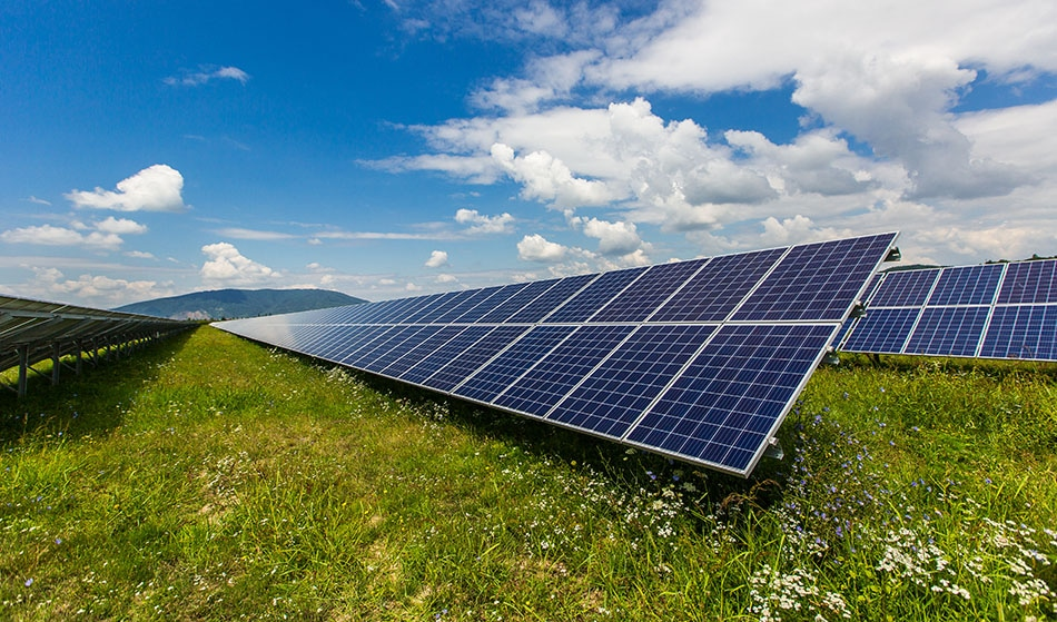 Solar energy 4