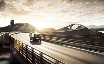 The Self-Charging Lightyear One Solar Electric Car