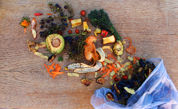 Yume and Suez's Solution for Tackling Commercial Food Waste
