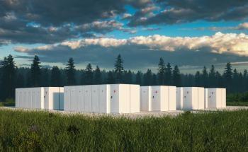 Moss Landing: Tesla and PG&Es Battery Storage System