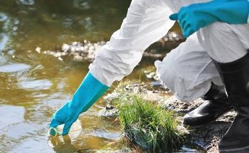 Overcoming Environmental Challenges with Analytical Chemistry