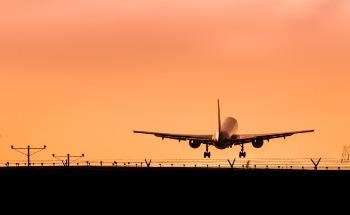 Can High-Tech Weather Forecasting Reduce Aviation Emissions?