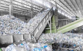 WASTX Plastic: The World's Largest Plastic Recycling Plant