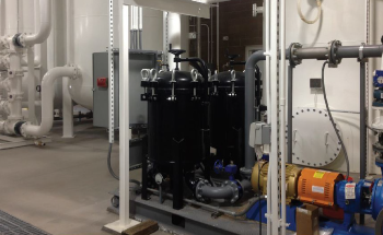 Food Processors: Wastewater Compliance Techniques