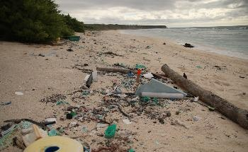 Earth Day 2021: Remote Islands Shed Light on the Extent of Worldwide Plastic Pollution