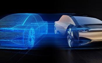 Using Digital Twin Technology to Accelerate Vehicle Electrification