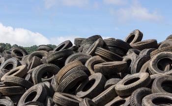 Tackling the Global Tire Waste Problem with Pretred