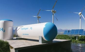 The Toyota Woven City Project and the Future of Hydrogen Energy