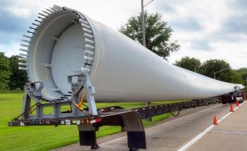 Making Wind Turbine Blades Fully Recyclable with the CETEC Project