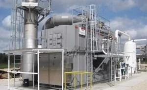 Tail Gas Treatment Using Fuel-Free Abatement Technologies for Compliance