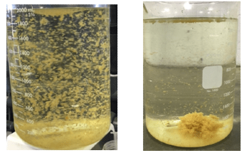 Industrial Wastewater Analysis and Treatment