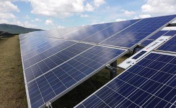Dust: The Main Environmental Hazard for Solar Energy