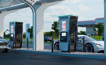 Introducing the World's Fastest Electric Vehicle Charger to Date