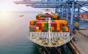 How Cavotec's Shore Power Solutions Reduce Emissions at Shipping Ports