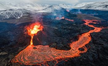 Sub-Volcanic Brine and the Acceleration of a Low-Carbon Economy