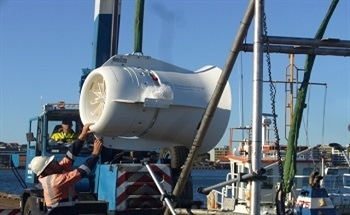 An Introduction to the SeaUrchin Tidal Power System