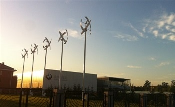 Hybrid Wind and Solar Systems as Renewable Energy Solutions