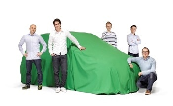 Renewable Biomaterials for the Automotive Industry