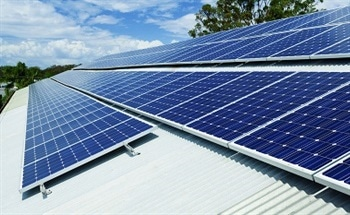 Irradiance Monitoring for Small Commercial Solar Farms