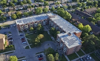Combating the Energy Crisis with Community Solar Projects
