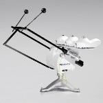 Reliable Sun Tracking in Both Extreme and Moderate Environments – The SOLYS Gear Drive