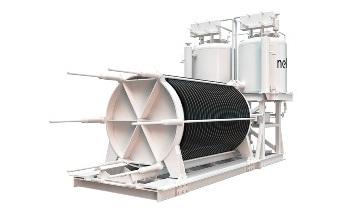 Alkaline Hydrogen Generators: 103 to 4,000 Nm³/h